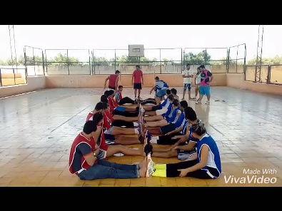Aula pratica Tema : Educaçao física fundamentos do lazer