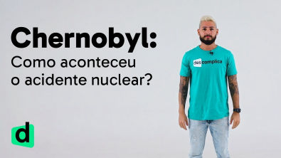 CHERNOBYL: COMO ACONTECEU O ACIDENTE NUCLEAR   DOSE DE ATUALIDADES   DESCOMPLICA