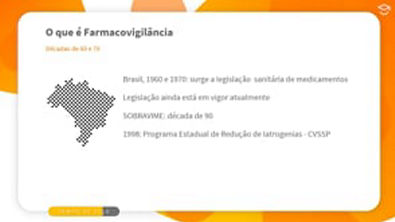 Direto ao Ponto: Legislação da Farmacovigilância