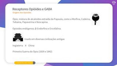 Direto ao Ponto: Origens dos Opióides