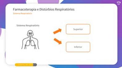 Direto ao Ponto: Sistema Respiratório