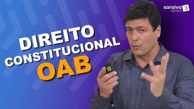 Aula de Direito Constitucional OAB - REVISÃO COMPLETA - Pedro Lenza