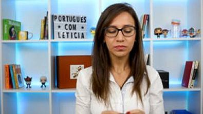 HAVIA ou HAVIAM? Quando usar um ou outro? || Português com Letícia