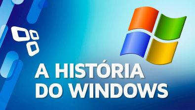 A história do Windows - TecMundo