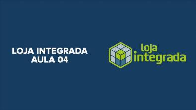 LOJA INTEGRADA - Aula 04 - Cadastrando Categorias