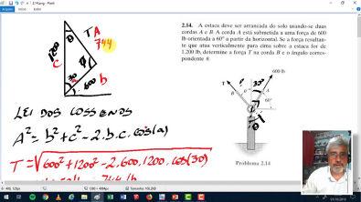 2 14 - Estática Mecânica para Engenharia Hibbler - 10ª Ed