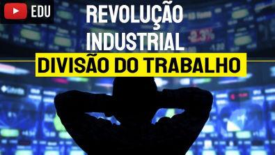 Revolução Industrial Divisão do Trabalho