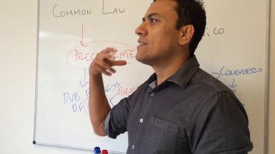 Common Law e Direito Germânico - simples e direto e fácil de entender