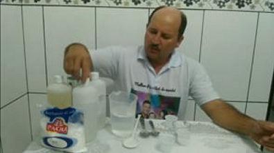 lauril caseiro