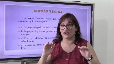 PORTUGUÊS INSTRUMENTAL - ALESSANDRA LESCANO - VIDEO 02
