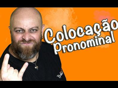 Colocação Pronominal [Prof Noslen]