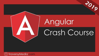 Angular Crash Course - 2019