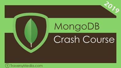 MongoDB Crash Course 2019