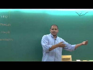 Aula gratuita de Administração Financeira com o professor Júnior Ribeiro