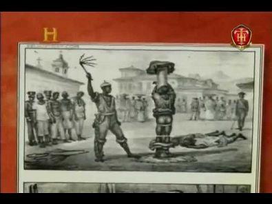 História Secreta Bahia - Apresentação Pitty