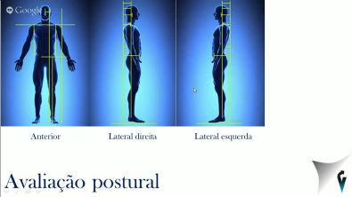 Avaliação Física - Avaliação Postural