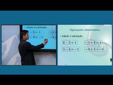 Matemática Aplicada - Aula 1
