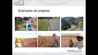 Curso Topografia Fundamentos - Importância da Topografia na Construção Civil