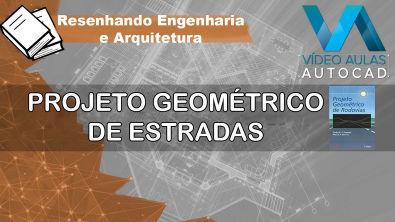 PROJETO GEOMÉTRICO DE ESTRADAS | DICA DE LIVRO