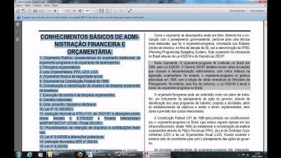 Apostilas Completas DNIT 2012 - TÉCNICO - ESTRADAS