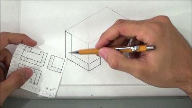 Aula 08 - Perspectiva Isométrica