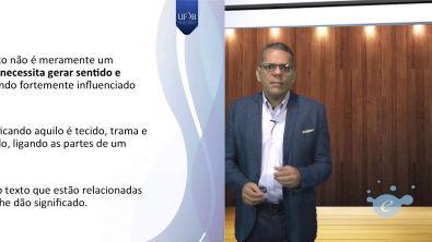MODULO 01 AULA 01 CURSO LEITURA E PRODUÇÃO DE TEXTOS ACADÊMICOS