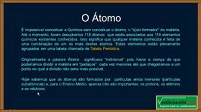 Extensivo Quimica - Aula 02 - Introdução à Química e Atomística Básica - (parte 1 de 1)