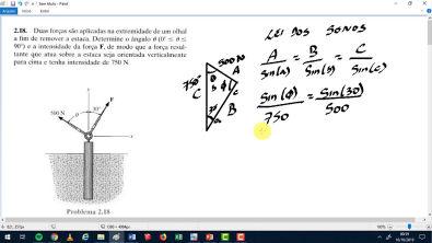 2 18 Estática Mecânica para Engenharia Hibbler - 10ª Ed
