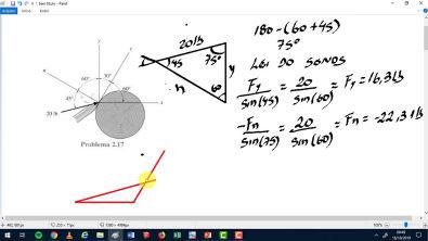 2 17 Estática Mecânica para Engenharia Hibbler - 10ª Ed