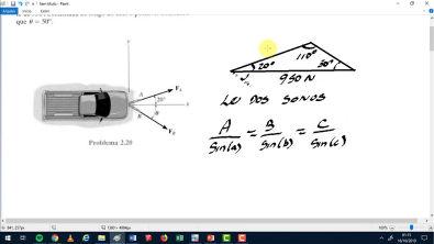 2 20 Estática Mecânica para Engenharia Hibbler - 10ª Ed