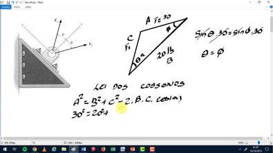2 19 Estática Mecânica para Engenharia Hibbler - 10ª Ed