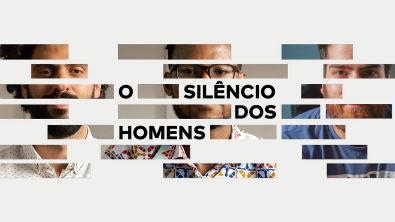 O silêncio dos homens   Documentário completo