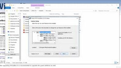 1 3 1 - Instalação do VirtualBox