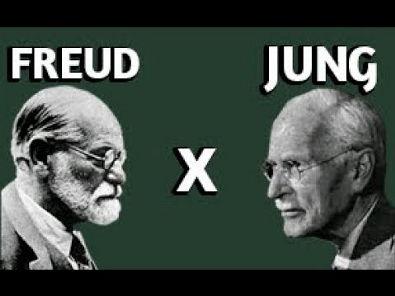 FREUD X JUNG (QUAL ESTAVA CERTO?) | PSICOLOGIA