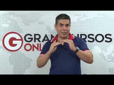 [Parte 1] IADES - One Minute Maratona de exercícios- Prof Luis Telles