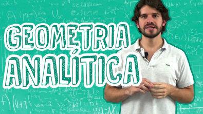 Matemática - Geometria Analítica - Eixo