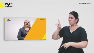 LIBRAS - Educação Inclusiva - UNIDADE 1