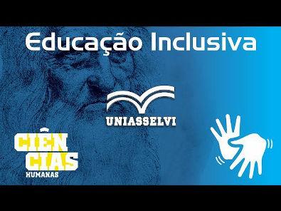 LIBRAS - Educação Inclusiva - Unidade 2