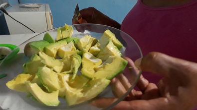 Como conservar abacate maduro