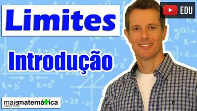 Cálculo: Introdução e Noção Intuitiva de Limites (Aula 1 de 15)