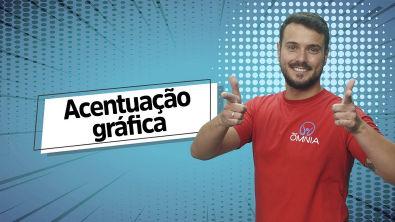 Acentuação Gráfica - Brasil Escola