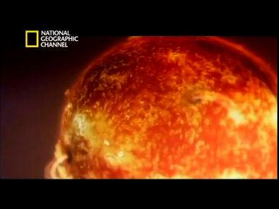 Jornada pelo Universo *Cosmos* - parte 1