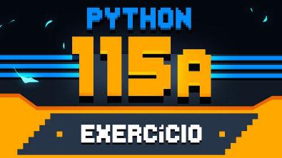 Exercício Python #115a - Criando um menu em Python