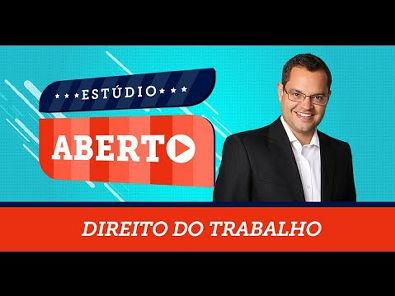 Aula de Direito do Trabalho | Henrique Correia