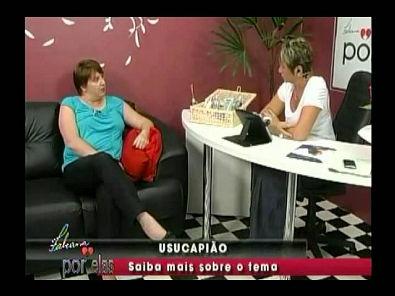USUCAPIÃO - DRA DANIELLE SZESZ