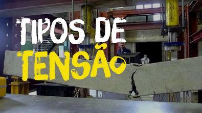 AULA 01 - TIPOS DE TENSÃO