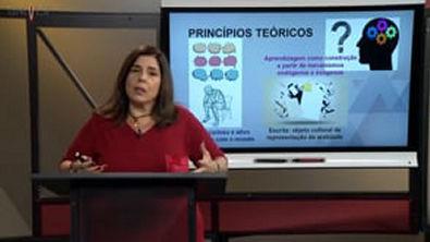 Alfabetização e Letramento II - Emília Ferreiro_ um novo olhar sobre o processo de alfabetização