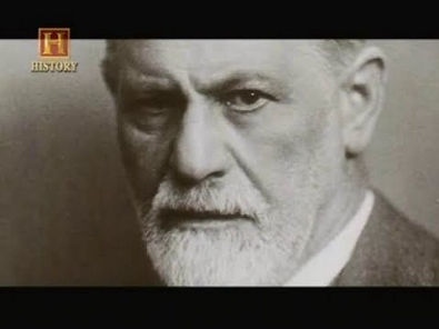 O Jovem Dr Freud - Documentário