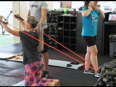Treinamento funcional: fisioterapeutas também podem supervisionar exercícios