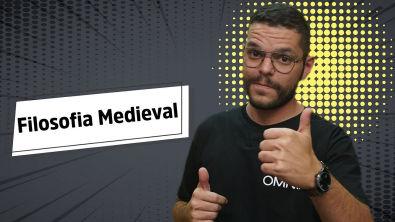 Filosofia Medieval   Períodos da História da Filosofia - Brasil Escola